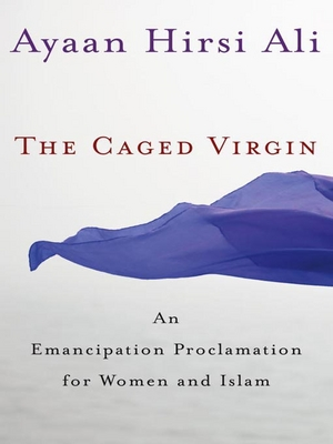 The Caged Virgin